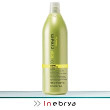 Inebrya Ice Cream Cleany Shampoo 1 Liter