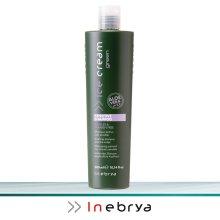 Inebrya Ice Cream Green Sensitive Shampoo 300 ml