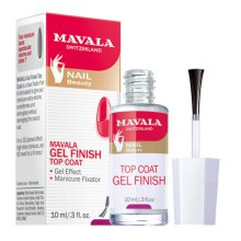 Mavala Gel Finish Top Coat Überlack