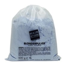 Hair Store Blondierpulver mit Apfelduft 500 g