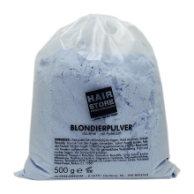 Hair Store Blondierpulver mit Apfelduft 500gr.