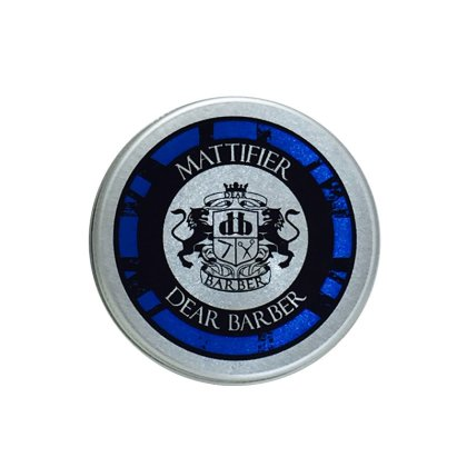Dear Barber  Mattifier 25ml