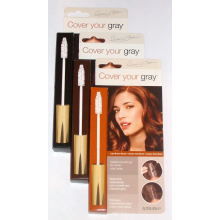 Cover your gray Brush-In Mascara 7g