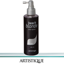 Beach Blonde Silver Spray 200ml