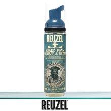 Reuzel Beard Mousse Classic 70 ml