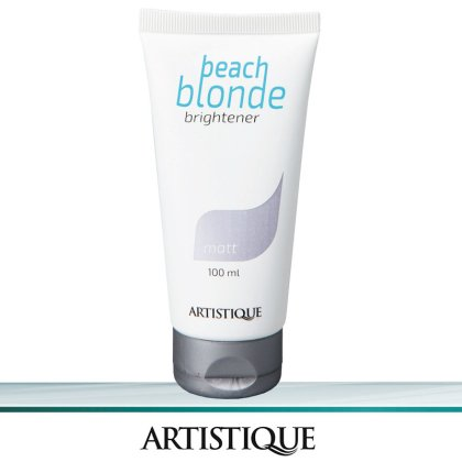Beach Blonde Brightener Matt 100ml
