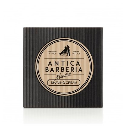 Antica Barberia Citrus Shaving Cream