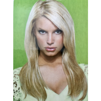 Hairdo Clip-In Extension glatt 56cm