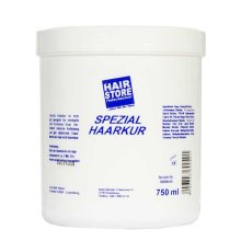 Hair Store Spezial Haarkur 750ml