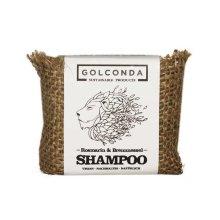 Shampoo Seife für Männer Rosmarin