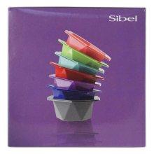 Sibel Mix Match Färbeschalen Set