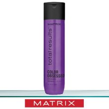 Total Results Color Obsessed Sh. 300ml