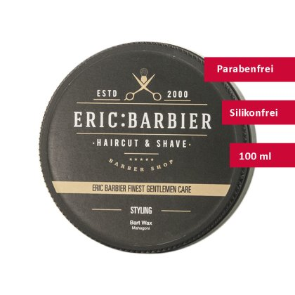 Eric Barbier Bart Wax 100ml