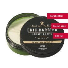 Eric Barbier Creme Wax Soft