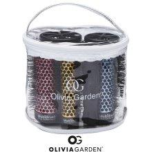 Olivia Garden Multibrush 6er Set