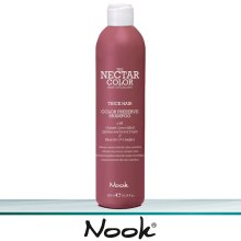 Nook Nectar Color Preserve ShampooThick Hair 300ml