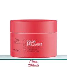Wella Invigo Color Brilliance Vibrant Color Mask Fine 150 ml