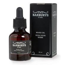 Barburys Bartöl