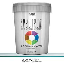 A.S.P Spectrum Lightening Powder
