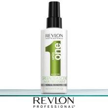Revlon Uniq One Green Tea Treatment 150 ml