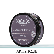 Male Co. Classic Pomade 100ml