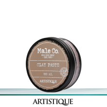 Male Co. Clay Paste 100ml