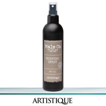 Artistique Male Co. Grooming Spray