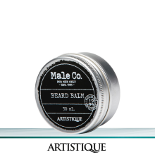 Male Co. Beard Balm 30ml