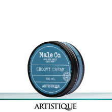 Male Co. Groovy Cream 100ml