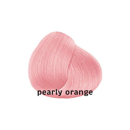 Artistique Experience Pastel Haircolor Pearly orange