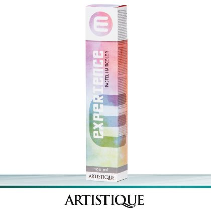 Artistique Experience Pastel Haircolor Blushy pink