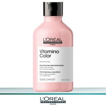 Loreal Serie Expert Vitamino Shampoo 300 ml
