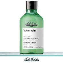 Loreal Serie Expert Volumetry Shampoo 300 ml