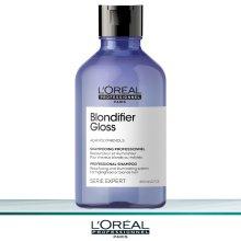 Loreal Serie Expert Blondifier Gloss Shampoo 300 ml