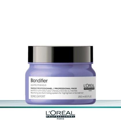 Loreal Serie Expert Blondifier Masque 250 ml