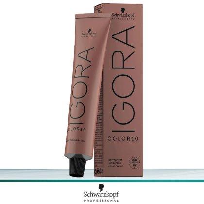 Schwarzkopf Igora Royal Color 10 60 ml