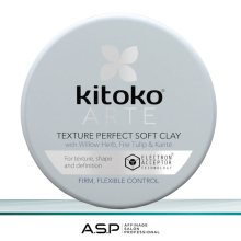 A.S.P Kitoko Texture Perfect Soft Clay 75ml