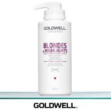 Goldwell Blondes & Highlights 60 Sek. Treatment 500 ml