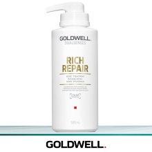 Goldwell Rich Repair 60 Sek. Treatment 500 ml