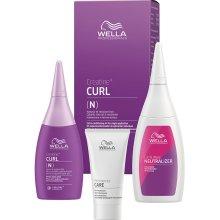 Wella Creatine+ Curl N/R Kit