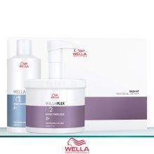 Wellaplex Salon Kit Nr.1 500 ml + Nr.2 500 ml