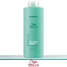 Wella Invigo Volume Boost Shampoo 1 L