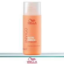 Wella Invigo Nutri-Enrich Shampoo 50 ml