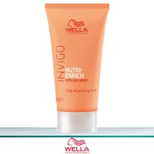 Wella Invigo Nutri-Enrich Deep Conditioning Mask 30 ml