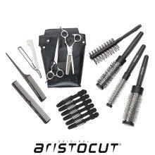 Aristocut Basic-Scheren-Set DAI  5.5 -Linkshand