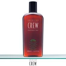 American Crew 3-1 Tea Tree Shampoo 450 ml