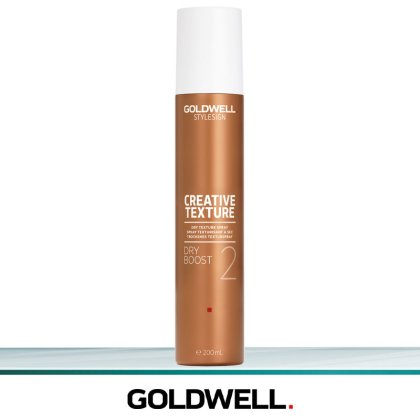 Goldwell Sign Dry Boost 200ml