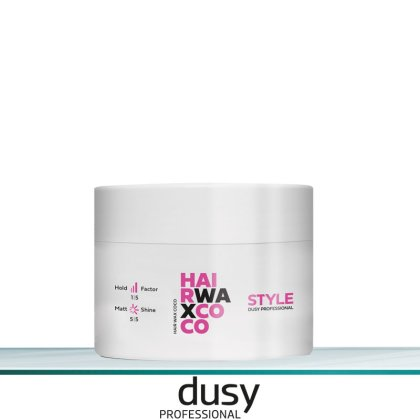 Dusy Style Haarwachs Coco 150 ml