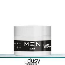 Dusy Style Men Matt Cream 150ml