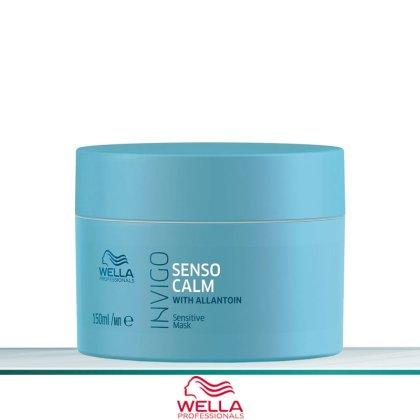 Wella Invigo Senso Calm Sensitive Mask 150 ml